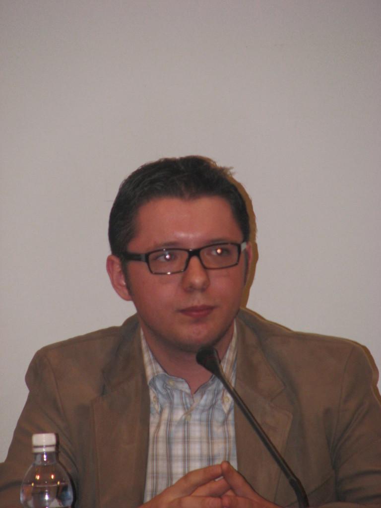 Paolo Casarolli