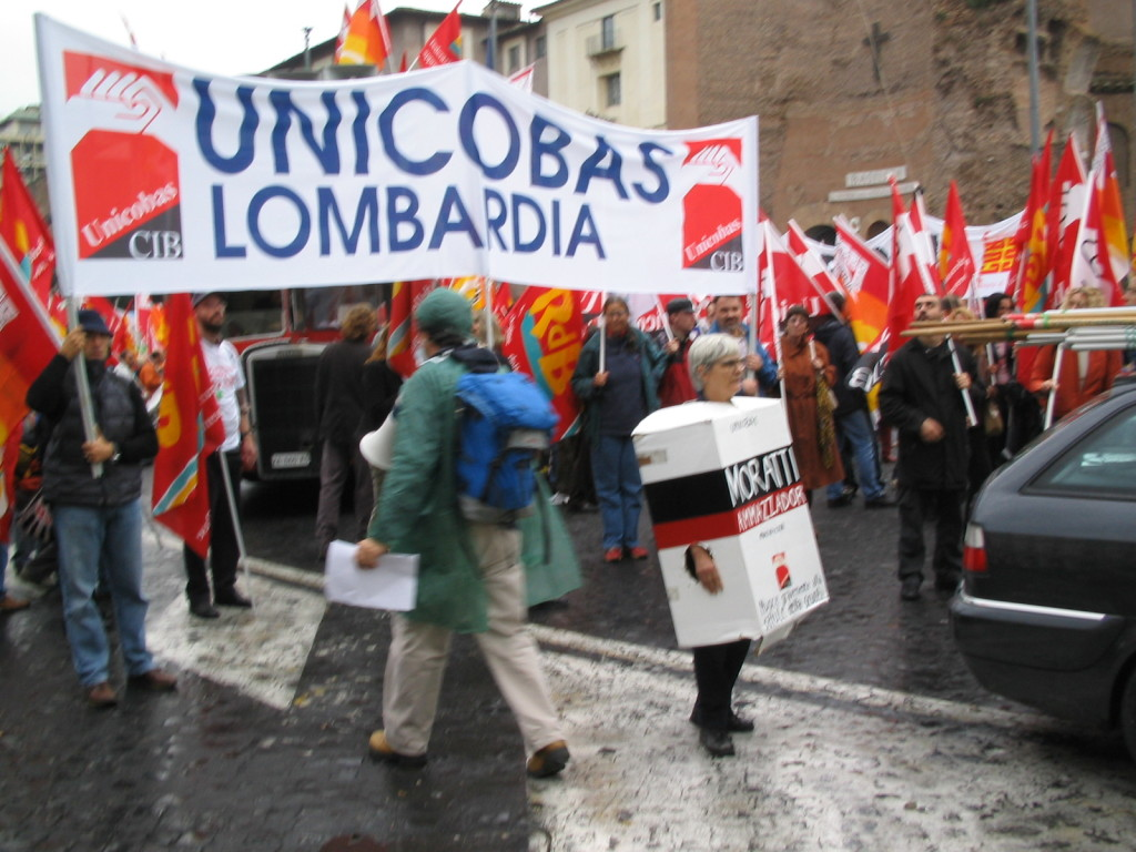 sciopero del 21 ottobre4
